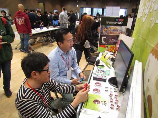 確実な成長を見せるインディゲームイベント「TOKYO SANDBOX」、日本インディの海外展開促進に期待