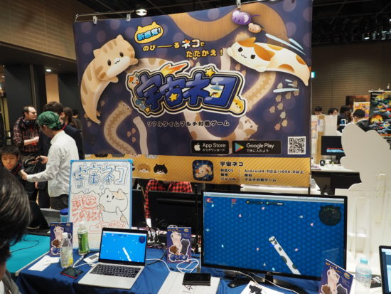今年も粒ぞろい!インディゲームの祭典「TOKYO SANDBOX 2018」からデジタルライターの筆者が気になるブースを一気に紹介!