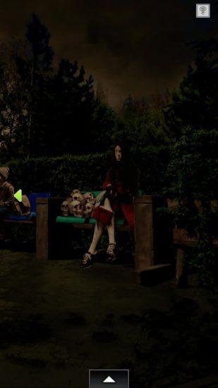 アリスと闇の女王 攻略 最終章 アリスと闇の女王