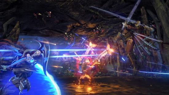 次世代アクションMOBAゲーム『The Day Online』、Steamで4月4日より早期アクセス開始!