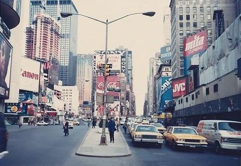 知らない街を歩いてみたい、遠くへ行きたい::黒川文雄のエンタメSQOOLデイズ 第3回