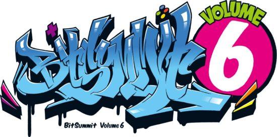 『BitSummit Volume 6』特設コーナー