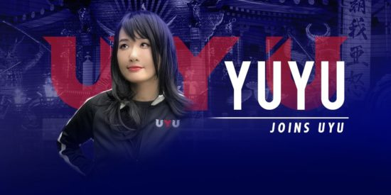 """格闘ゲーム『鉄拳7』で新たな""""女性""""プロゲーマーが誕生!「ゆうゆう」が北米プロゲーミングチーム『UYU』に加入!"""