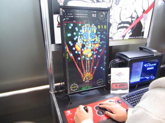 【レポート】Unite Tokyoで見かけた気になるゲームたち