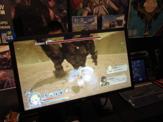 【レポート】BitSummit1日目、驚きの高品質ゲームが揃った台湾ブースの5タイトル