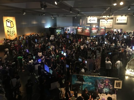 インディーゲームの祭典『BitSummit Volume 6』の総来場者数は過去最高の10,740人を記録