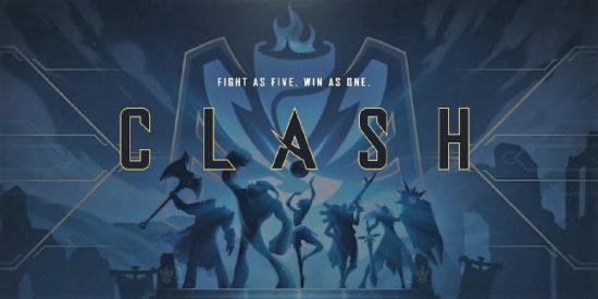 「リーグ・オブ・レジェンド」に新競技モード『CLASH』が追加!隔週でトーナメント大会を開催