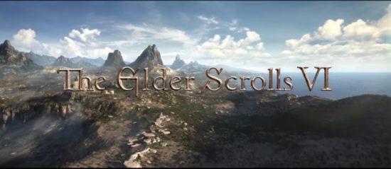 Skyrim(スカイリム)の続編「The Elder Scrolls VI」が正式発表!「The Elder Scrolls」シリーズの最新作はスマホで楽しめる