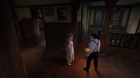 古典的アドベンチャーゲームを最新のVR技術で描く『Déraciné(デラシネ)』が2018年中に発売決定!