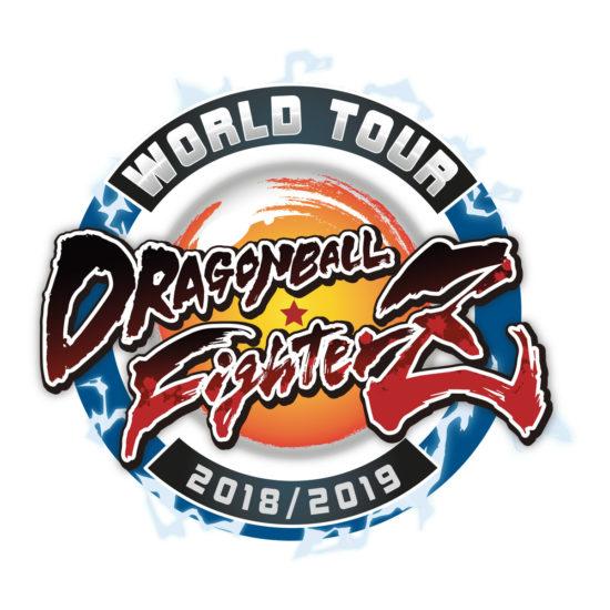 格闘ゲーム「ドラゴンボールファイターズ」のワールドツアーが開催決定!