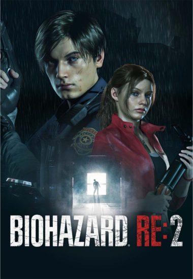 『バイオハザード RE:2』が2019年1月25日に発売決定!世界を虜にしたサバイバルホラーの傑作がリメイク!
