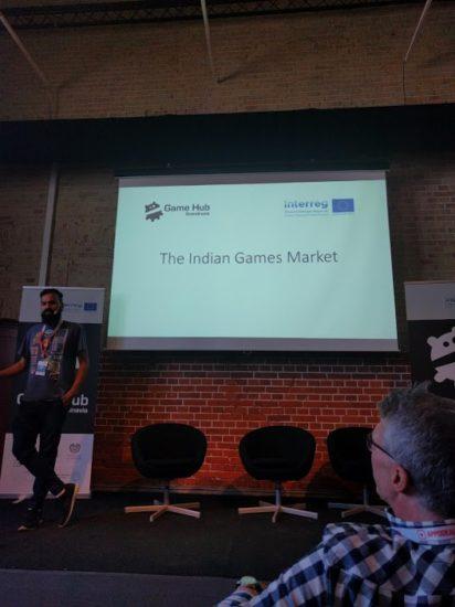 Nordic Game 2018から見えてきたEUゲームディベロッパーの実情と、中国・インド・日本のゲーム市場