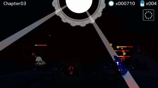 手軽にくるくる回そう!回す系カジュアルゲーム3つ「テラセネ」「こんなんじゃ生きて毛ない」「Helix Jump」