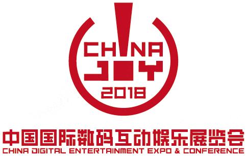 ChinaJoy2018に正規メディアパートナーとして参加いたします