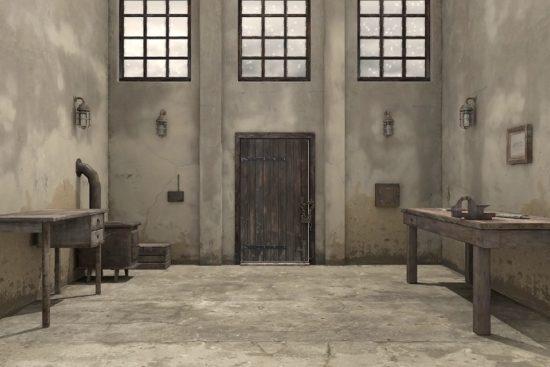 IzumiArtisanの最新脱出ゲーム「Rime」がAndroidでリリース!開発に1年半の大作!