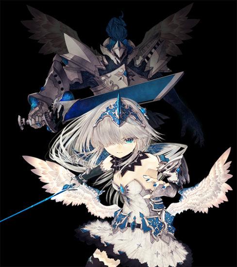 泣いて戦うアクションRPG『CRYSTAR -クライスタ-』が10月18日に発売決定!PlayStation4向けの完全新作オリジナル