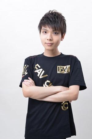 プロゲーミングチーム「FAV gaming」に格闘ゲーム部門が新設!sako選手、りゅうせい選手が加入!