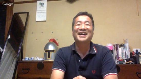 中年騎士ヤスヒロが語るインディゲームの海外展開-POLARIS-X住田ヤスヒロ氏【YouTubeライブ】