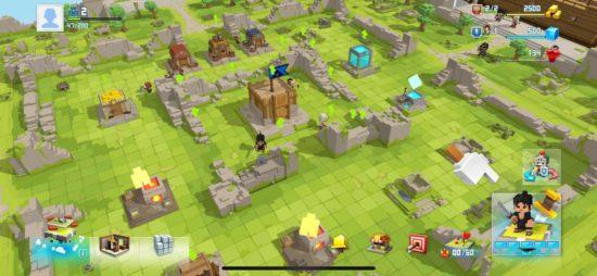 ボクセルアートが美しいインディゲームを3つ紹介!「Craft Warriors」「BQM」「ダンジョンに立つ墓標」