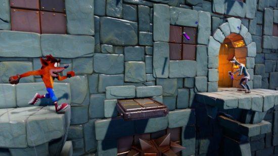『クラッシュ・バンディクー』がNintendo Switchに登場!『クラッシュ・バンディクー ブッとび3段もり!ボーナスエディション』が10月18日(木)に発売決定!