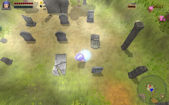 剣士と魔術師の使い分けが攻略のカギ!アドベンチャーゲーム「HEROES TRIALS」はサクサク遊べる秀作