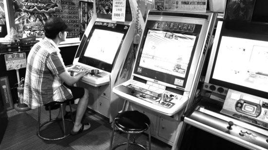 無常の街、鶯谷に想い馳せる ゲームの過去、現在、未来:黒川文雄のエンタメSQOOLデイズ 第6回