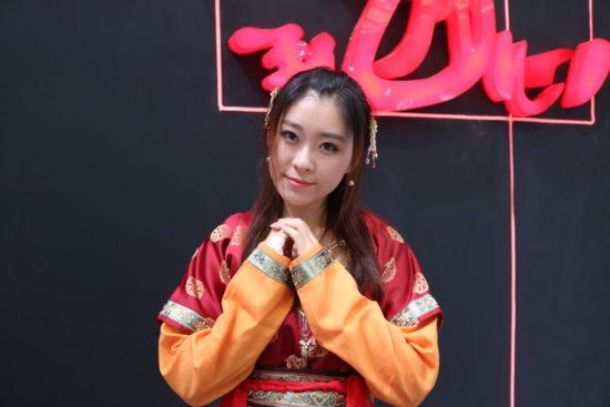【写真大量】アジア最大級のゲームイベントChinaJoy2018の美女たち!