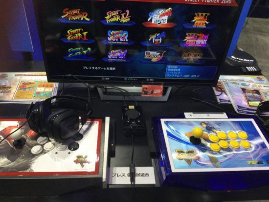 【東京ゲームショウ2018】CAPCOMブースの体験レポート&見どころ紹介!
