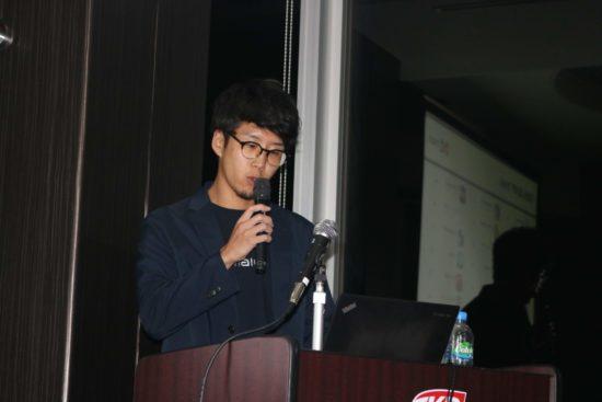 viilde、maio、Polaris-x、SQOOLが台湾ゲームデベロッパー向けのセミナーを開催、日本ゲーム市場について講演