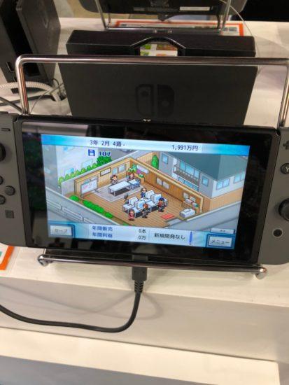 【東京ゲームショウ2018】家庭用ゲームからインディーズゲームまで期待の新作が目白押し!気になったブースを一挙に紹介!
