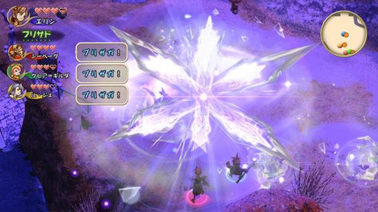 『ファイナルファンタジー・クリスタルクロニクル』のリマスター版が2019年発売決定!