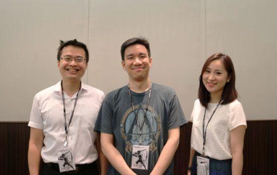 もう一つの中華・台湾 台湾のゲームとヒトの安心感、日台連携の可能性:黒川文雄のエンタメSQOOLデイズ 第7回