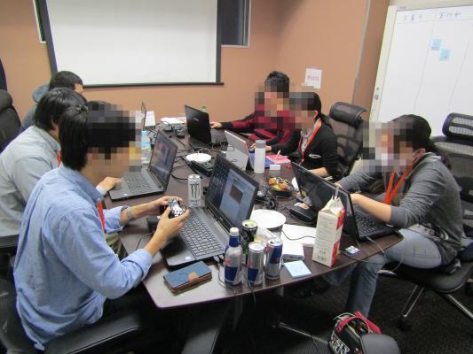 第7回シリアスゲームジャムにメディアパートナーとして参加いたします