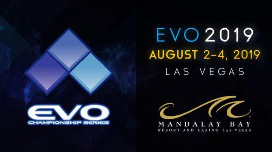 世界最大の格闘ゲーム大会「EVO2019」の開催が正式に決定、2019年8月を予定