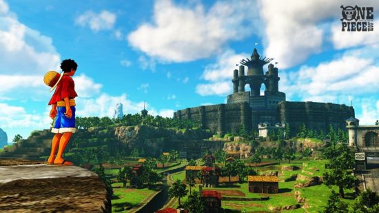 PS4版『ONE PIECE WORLD SEEKER』が2019年3月14日に発売決定!