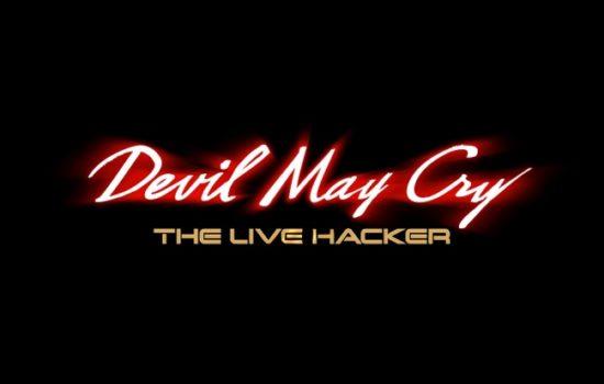 人気ゲーム「Devil May Cry」シリーズが舞台に!「DEVIL MAY CRY ー THE LIVE HACKER ー」が2019年3月1日より上演決定