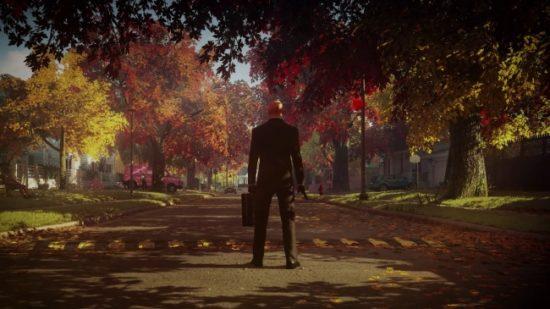 PS4・Xbox one向けゲーム『ヒットマン2』 が11月15日より発売開始!