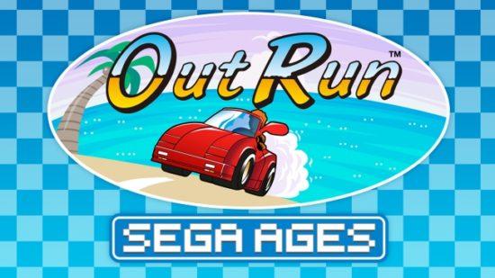 セガの名作タイトルを現代に甦らせる「SEGA AGES」第4作『アウトラン』が11月29日に配信!