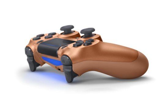 「プレイステーション 4 Pro」HDD容量2TBモデルが2018年11月21日(水)より発売!ワイヤレスコントローラー(DUALSHOCK4) 新色「カッパー」も同日発売