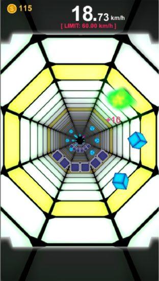 エンドレスランゲーム『G2B3 ~ GoGo ! Break Block Ball !! ~』がGooglePlayでリリース