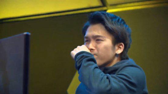 ストリートファイターVの世界大会『カプコンカップ2018』で、日本のガチくん選手が優勝!