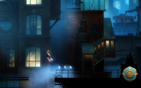 アニメ映画のようなクオリティの美麗アドベンチャーゲーム「フォーゴットン・アン」、Swith、PS4、Xbox One向けに2019年2月28日に発売決定