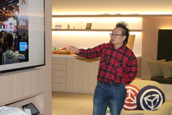 台北ゲームショウ事前勉強会「台北ゲームショウ2019に行こう!」が開催、台北ゲームショウの概要や台湾ゲーム市場についてのセッションを実施