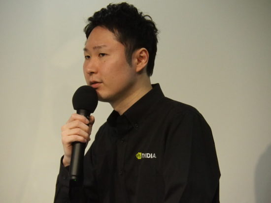トークセッション「プロゲーマーを目指す君に!」で元eスポーツプレイヤー谷口純也氏が後進に向けアドバイス