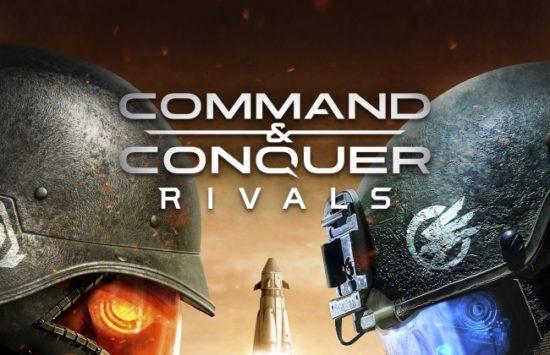 リアルタイム・ストラテジーゲーム「コマンド&コンカー:ライバル」が12月4日より配信開始