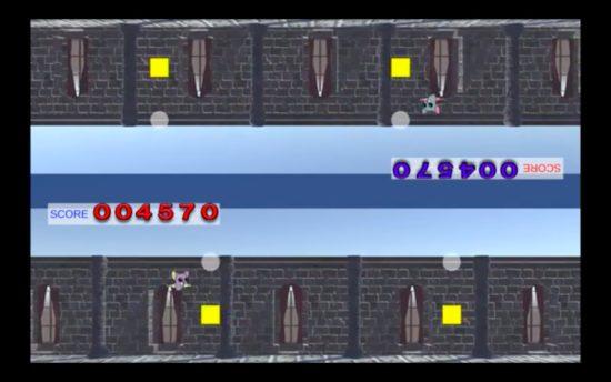 【レポート】第7回シリアスゲームジャム「シリアス・ギルダーズ奮戦記」