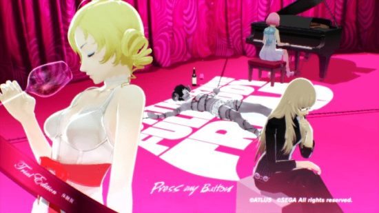 アクションパズル・アドベンチャー『キャサリン・フルボディ』の体験版が1月11日より配信開始!