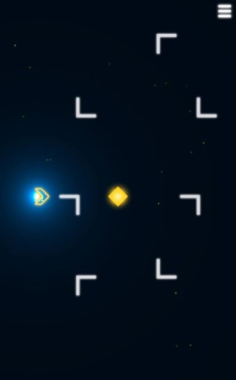 「」を操って道筋を作ろう!光を導く癒しのアクションパズルゲーム「Cosmo-s」