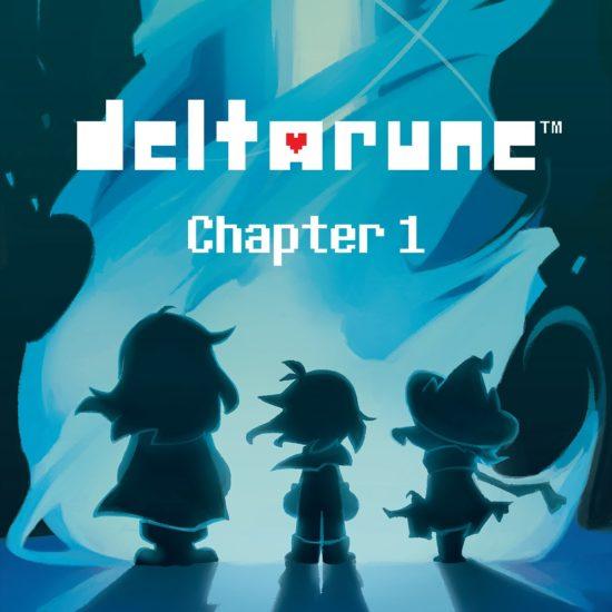 「UNDERTALE」の開発者による新作「DELTARUNE Chapter 1」がSwitch、PS4にて2月28日より配信開始