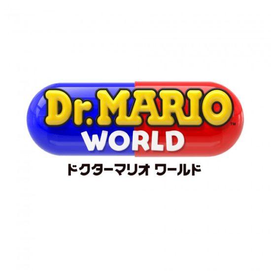 LINEと任天堂が共同開発する『Dr. Mario World(ドクターマリオ ワールド)』が2019年初夏に配信決定